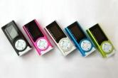 MP3 atskaņotāji
