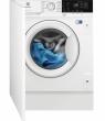 Veļas mazgājamās mašīnas - iebūvējamas