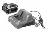Akumulatori un lādētāji