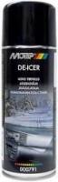 Stiklu atkausētājs DE ICER 400ml aerosols BL, Motip