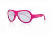 Akcija! SHADEZ Classic Pink Junior bērnu saulesbrilles, 3-7 gadi SHZ 14
