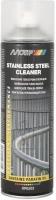 Tīrīšanas līdzeklis STAINLESS STEEL CLEANER 500ml, Motip