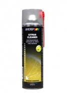 Tīrīšanas līdzeklis CITRUS CLEANER 500ml, Motip