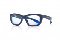 Akcija! SHADEZ Blue Light Grey Teeny bērnu brilles digitālajām ierīcēm, 3-7 gadi SHZ 113