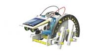 Juguetronica STEM MULTIBOTS rotaļlieta - konstruktors mazajiem zinātniekiem JUG0303