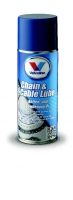 Ķēžu smērviela CHAIN & CABLE LUBE, 400ml, Valvoline
