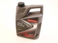 Eļļa CHAMPION ECO FLOW 0W40 FE 5l