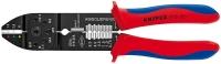 Universālās elektriķu stangas 0,75 - 6,0 mm2, Knipex