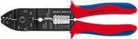 Universālās elektriķu stangas 0.5 - 2.5mm2, Knipex