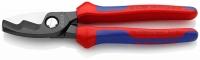 Kabeļu grieznes D20mm/70mm2, DR, Knipex