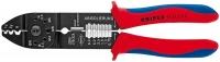 Universālās elektriķu stangas 0.5 - 6.0mm2, Knipex