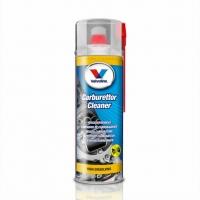 Karburatora tīrītājs CARBURETTOR CLEANER aerosols 500ml, Valvoline