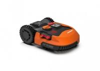 Zāles pļāvējs - robots Landroid L 1500, WR153E, Worx