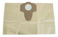 Papīra maisi  putekļu sūcējiem ASP 20/30ES - 5 gb., Scheppach