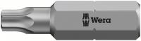 Skrūvgrieža uzgalis 1/4´´ 867/1 Z TORX BO TX 20x25, Wera