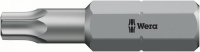 Skrūvgrieža uzgalis 5/16´´ 867/2 Z TORX TX 40x35, Wera