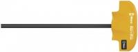 T-handle 454 HEX 150mm x 7/32´´, Wera