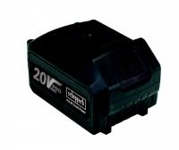 Akumulators 20V / 4,0 Ah, Li, Scheppach