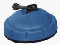 Cieto virsmu tīrītājs HCE1601 HCE2500i HCE3200i, Scheppach