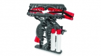 Akcija! Juguetronica VEX MISSILE CROSSBOW konstruktors Arbalets 150 gab 406-4210