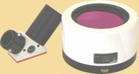 Lunt LS100FHA/B1800D2 H-ALPHA saules filtrs