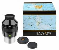 "Explore Scientific 82° Ar 24mm (2"") okulārs"