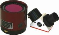 Lunt LS60FHA/B600D1 H-ALPHA saules filtrs