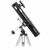 Omegon 114/900 EQ-1 teleskops