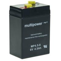 Dörr PBQ 6V 4.5Ah ārējā baterija meža kamerām
