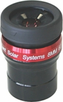 Lunt LS8E H-ALPHA OPTIMIZED 8mm okulārs