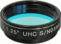 """Explore Scientific 1.25"""" UHC filtrs"""