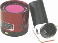 Lunt LS60FHA/B1800D2 H-ALPHA saules filtrs