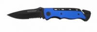 Folding Knife in blister packaging, Gedore