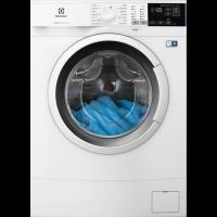 Electrolux veļas mazg.mašīna (front.ielāde) EW6S406W