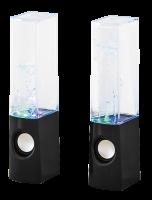 Rabalux Xander galda lampa ar skaļruni (2gb) 4540