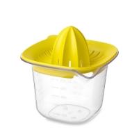 Izpārdošanas cena! BRABANTIA citrusu spiede ar trauku 500ml, yellow 110085