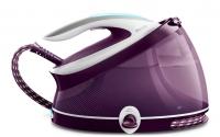 PHILIPS Perfect Care AquaPro tvaika ģeneratora gludeklis (violets) GC9315/30