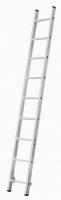 Pieslienamās kāpnes, 11 pakāpieni, ALPE