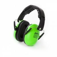 Jippie's trokšņus slāpējošas austiņas bērniem, zaļas 858512