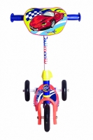 Akcija! Muuwmi KiddyScooter  Racing AU 506