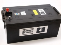 Kravas a/m akumulators Starter Battery 12V 230Ah 1250A (EN) 513x276x242 3/1