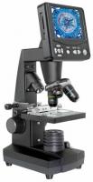 """Bresser LCD 8.9 cm (3.5"""") mikroskops"""