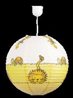 Rabalux Leon griestu lampas abažūrs 4633