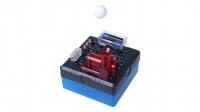 Juguetronica STEM MAGIC AIR LEVITATION SHOOTER rotaļlieta mazajiem zinātniekiem JUG0257