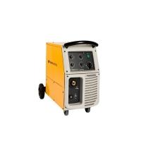 MIG MAG metināšanas iekārta pusautomāts VARSTROJ VARMIG 251 Supermig, 3x400V, 20-250A IZPĀRDOŠANA