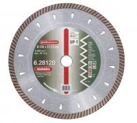 Dimanta griezējdisks 230x22,23 mm, profesionālais, UP-T, Metabo