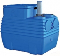 "Kanaliz.kaste BlueBox 250 2"" (9027.004) Zenit"