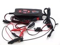 Akumulatoru uzlādes ierīce BENTON BX-1PRO 12V/3.8A
