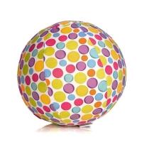 Akcija! Bubabloon lateksa balons ar auduma pārvalku, Signature Spot 040321