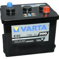 Akumulators VARTA OLDTIMER G020 6V 77Ah 360A(EN